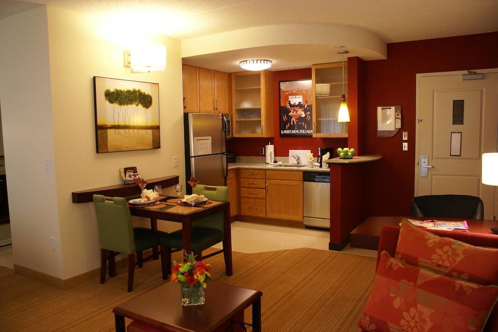 Residence Inn by Marriott Pittsburgh Monroeville Wilkins