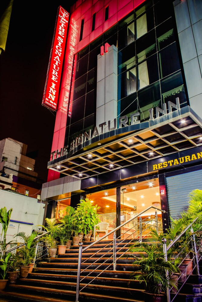 The Signature Inn Hotel