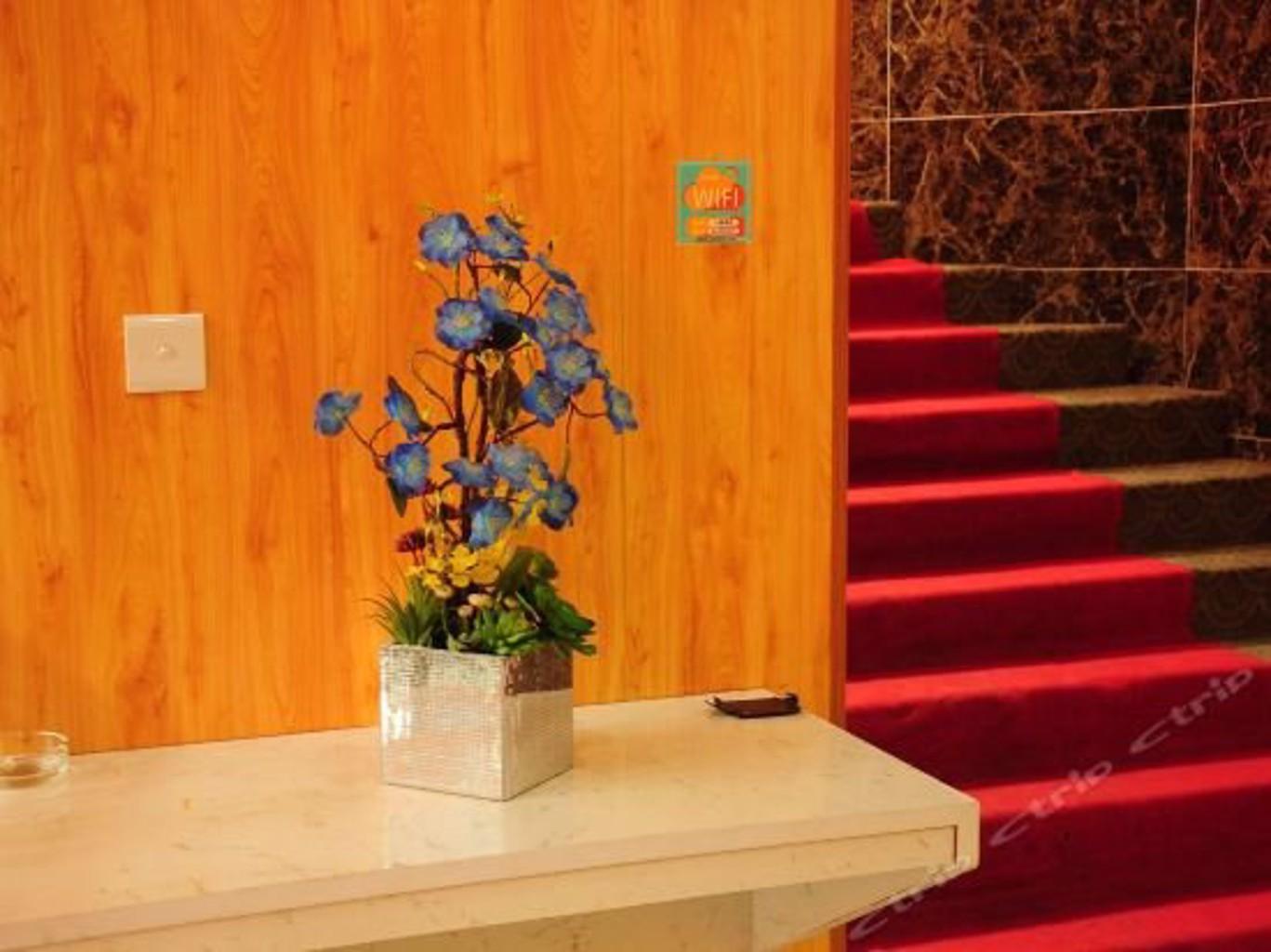 Gallery image of Guangzhou Dadu Hotel Taisha Branch