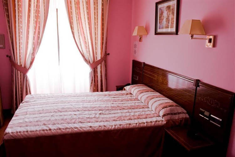 Gallery image of Hostal Centro Sol