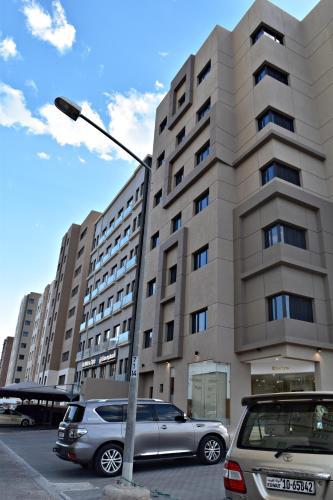 De'Iris Hotel Apartment