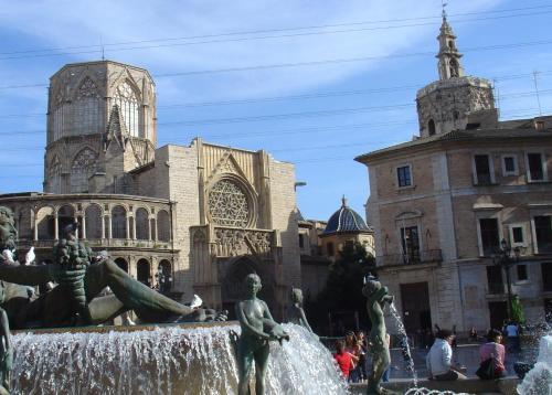 Valenciaflats Centro HistÓrico - Valencia