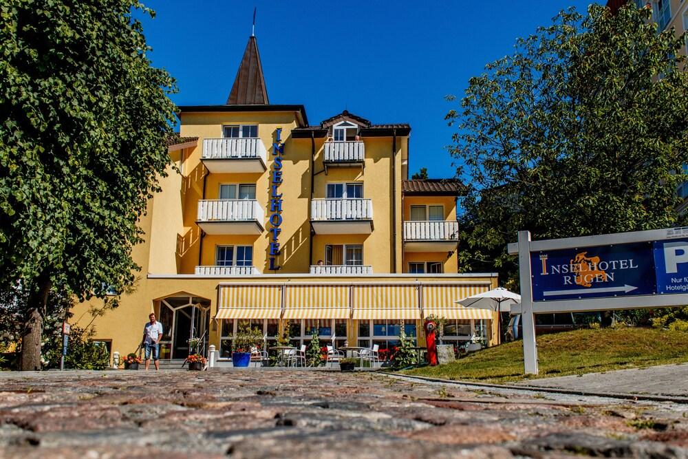 Gallery image of Inselhotel Rügen
