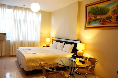 Gallery image of Suite Apart Miraflores El Chipe