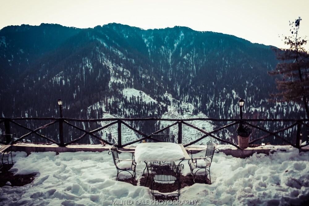 Gallery image of Tethys Ski Resort
