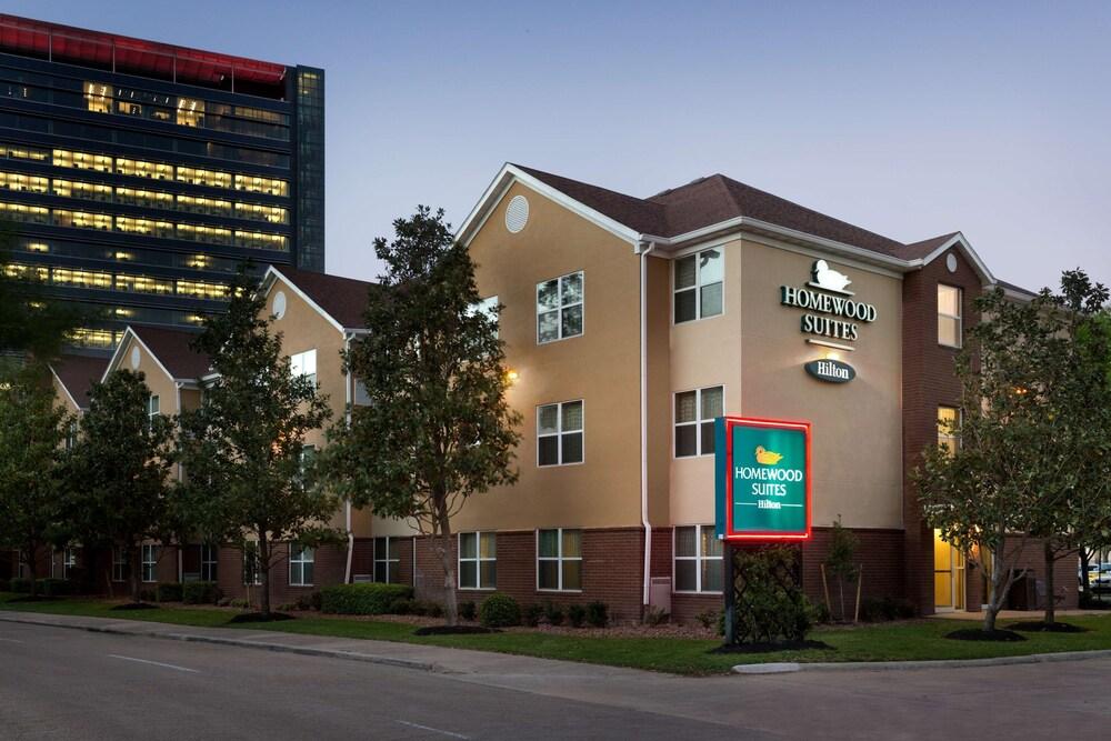 Homewood Suites By Hilton Houston Westchase