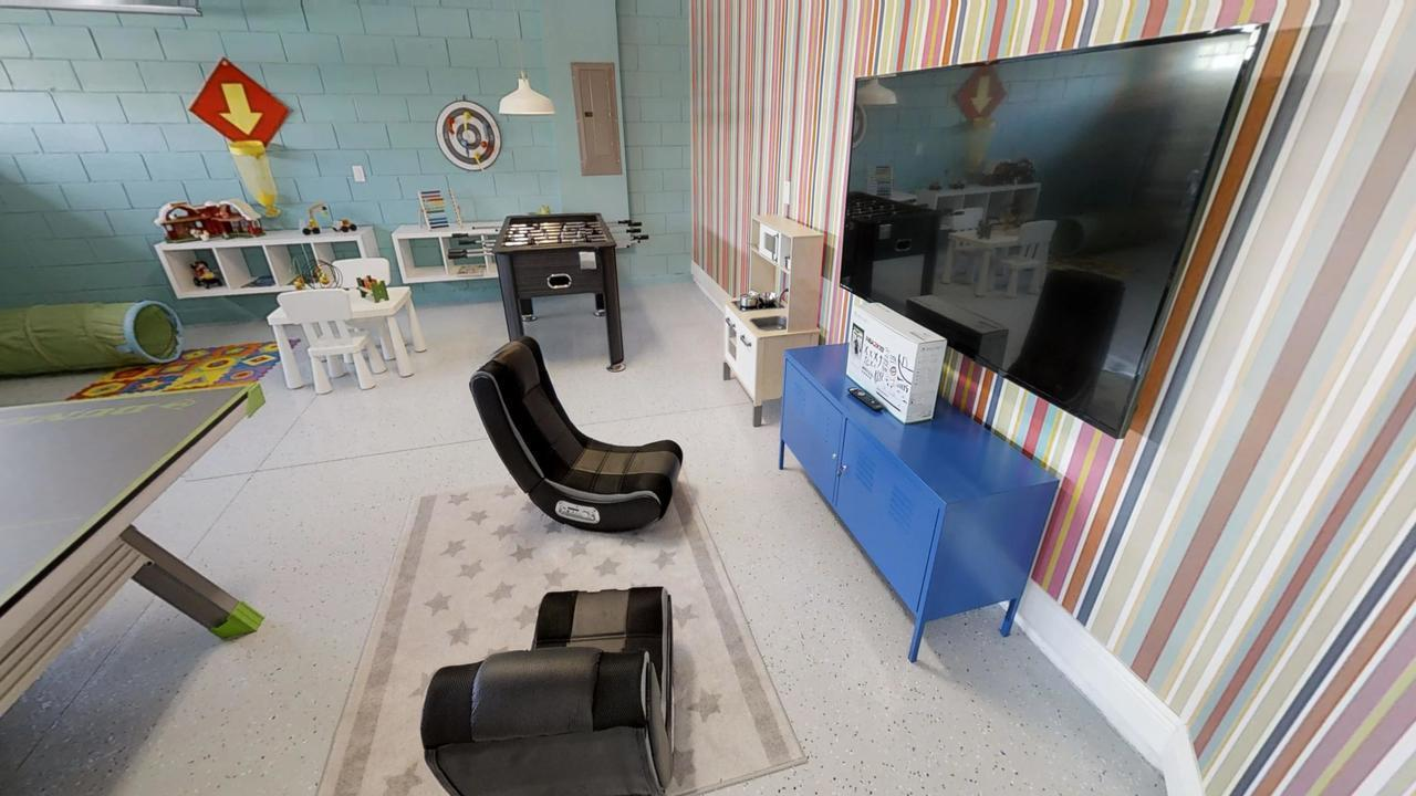 Ec165 6 Bedroom Villa With Private Pool