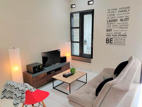 Sleep House 2BR Wifi Unlimited
