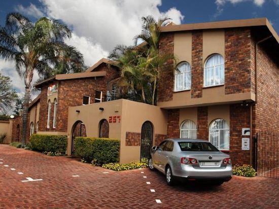 Glen Marion Guest House