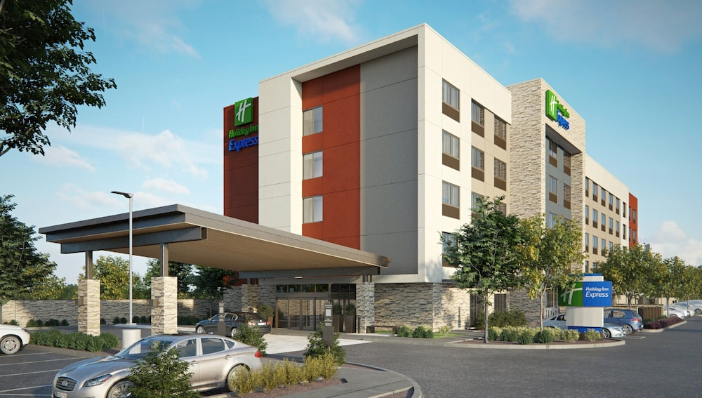Holiday Inn Express And Suites Las Vegas East Tropicana