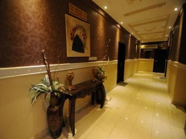 Al Fayhaa Furnished Apartments