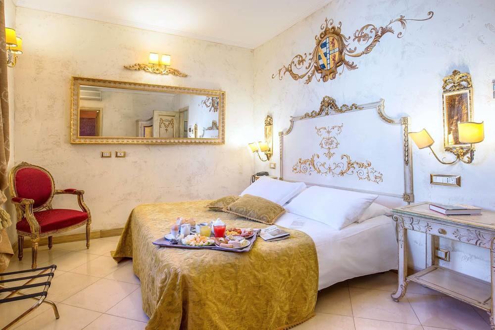 Hotel Veneto Palace