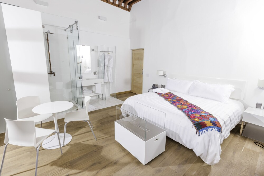 Domingo Santo Hotel Boutique Adults Only