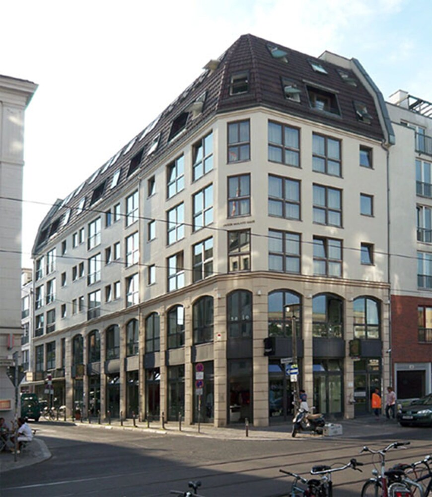 Gallery image of Flower's Boardinghouse Mitte