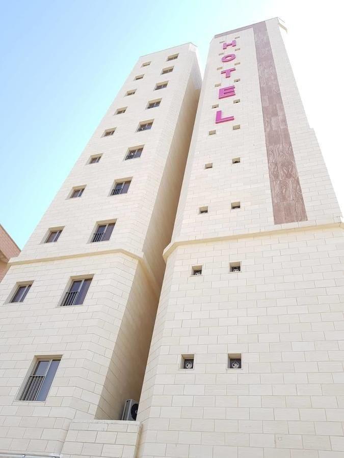 Magic Suites Al Mahboula