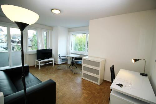New Apartment