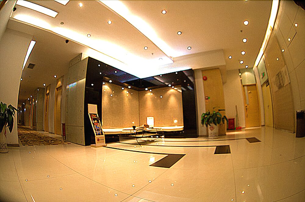 Gallery image of Tourism Trend Hotel