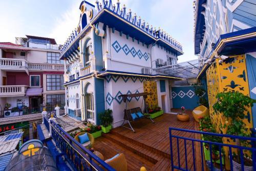 Xiamen Mancheng Huahai Inn