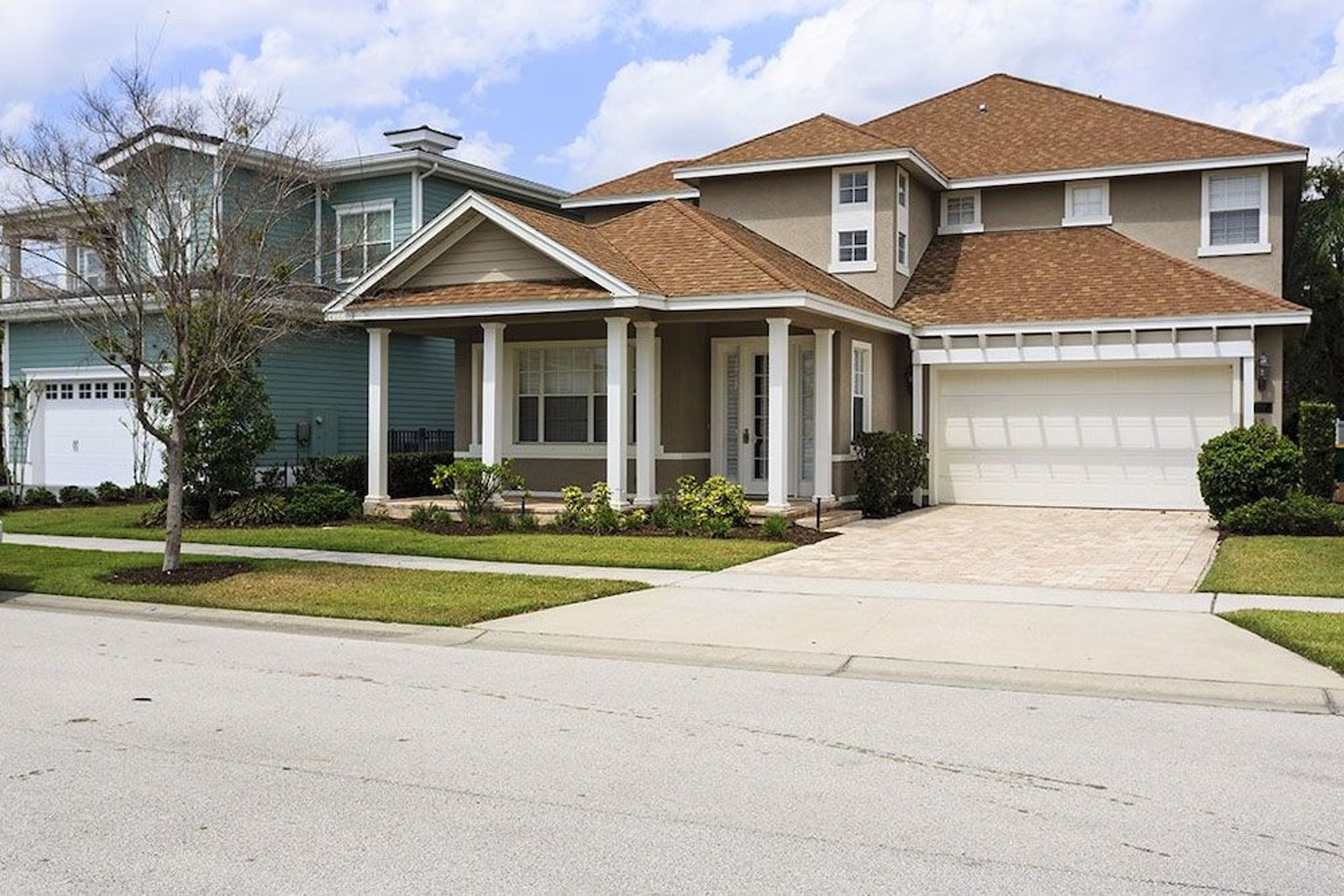 The Sunshine Luxury With Golf View 4 Br Home By Redawning
