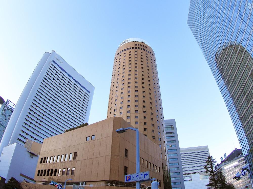Osaka Dai ichi Hotel
