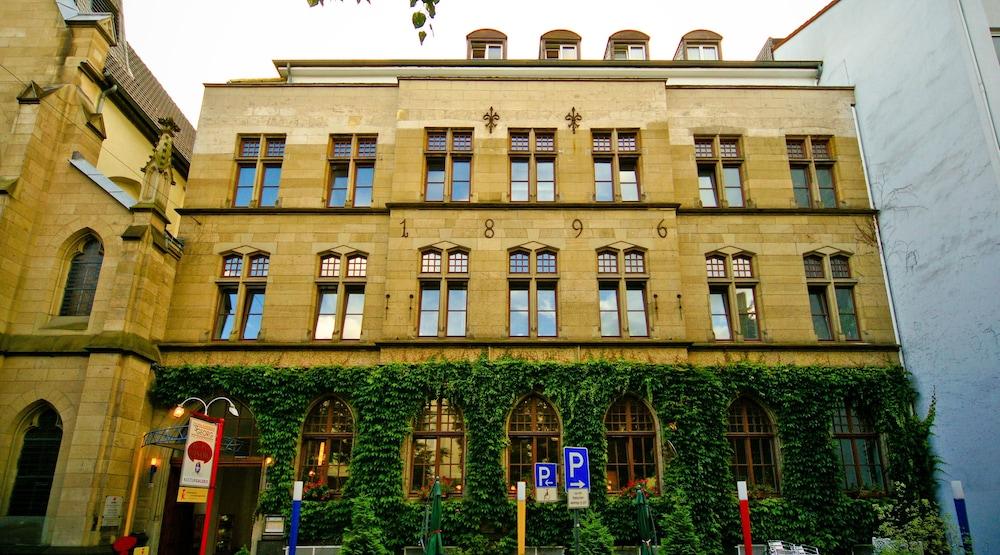 Tagungs und Gästehaus St. Georg