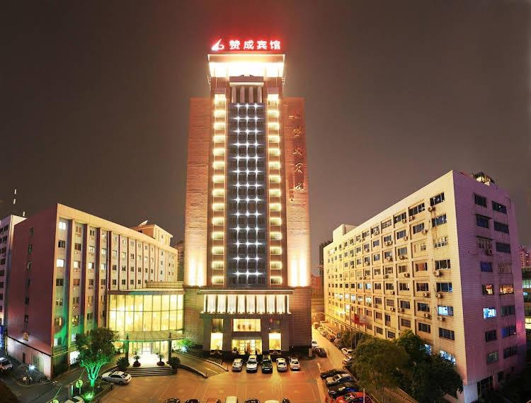 Approval Hotel Hangzhou