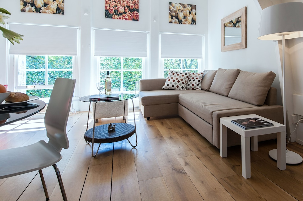 Short Stay Group Jordaan Area Serviced Apartments