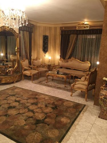 Yasmina Apartment