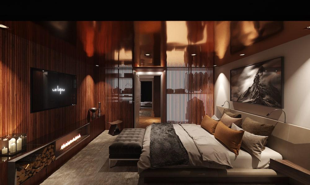 Le Bijou LQ82 Spectacular Limmatview Penthouse