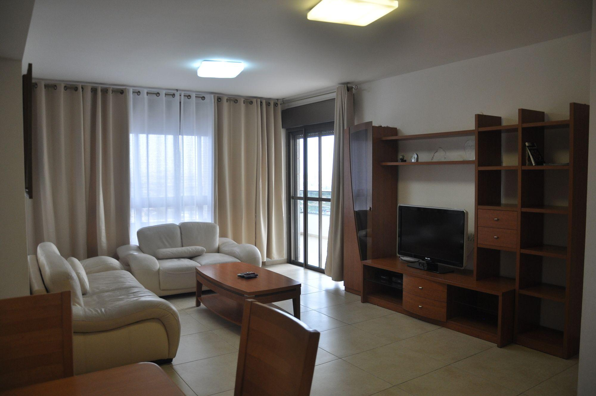 Isra Home Apartment Hanaviim 58