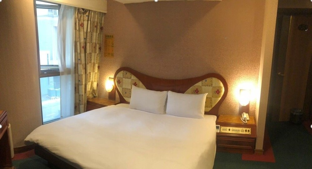Long Lu Hotel