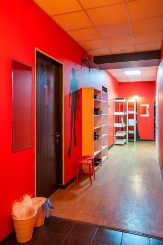 Gallery image of Stay and Sleep Hostel