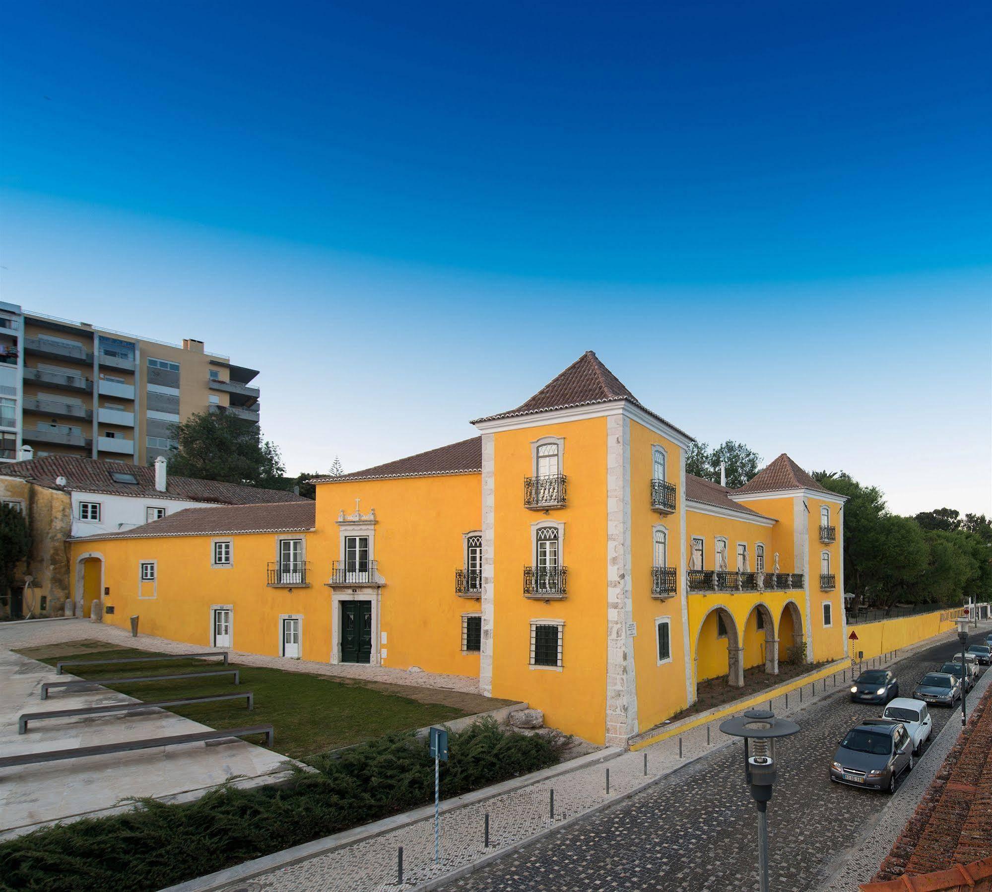 Vila Gale Collection Palácio dos Arcos - Paco De Arcos