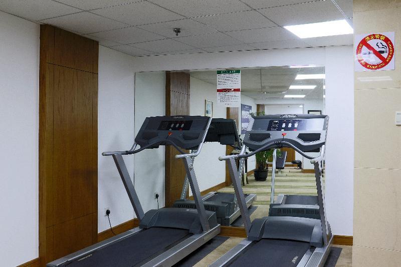 Gallery image of Mason Hotel Shanghai