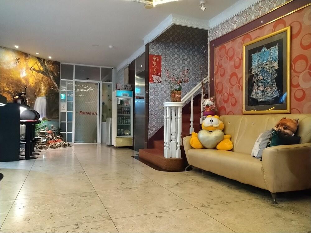 Gallery image of Boston Hotel