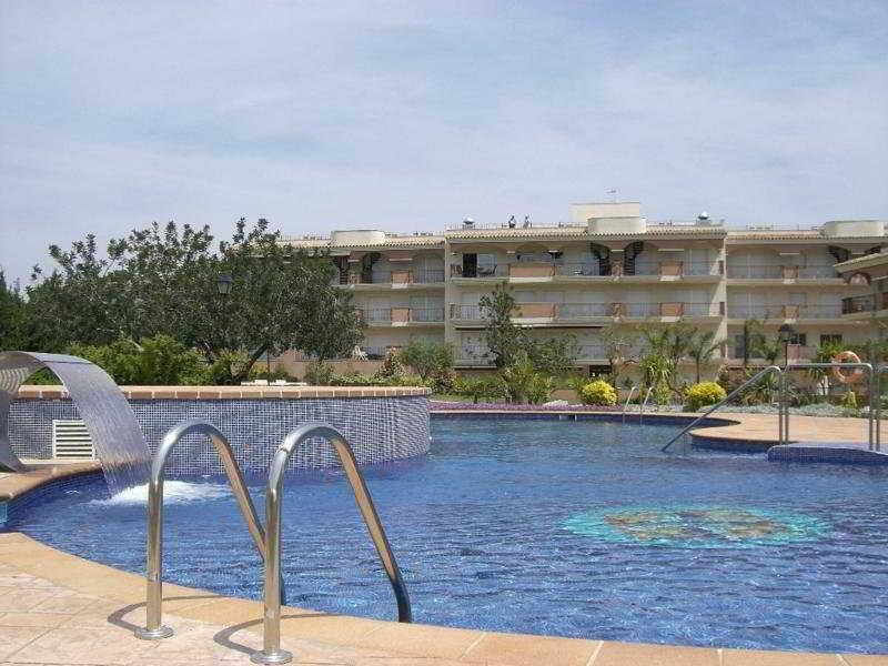 Residencial Golden Beach