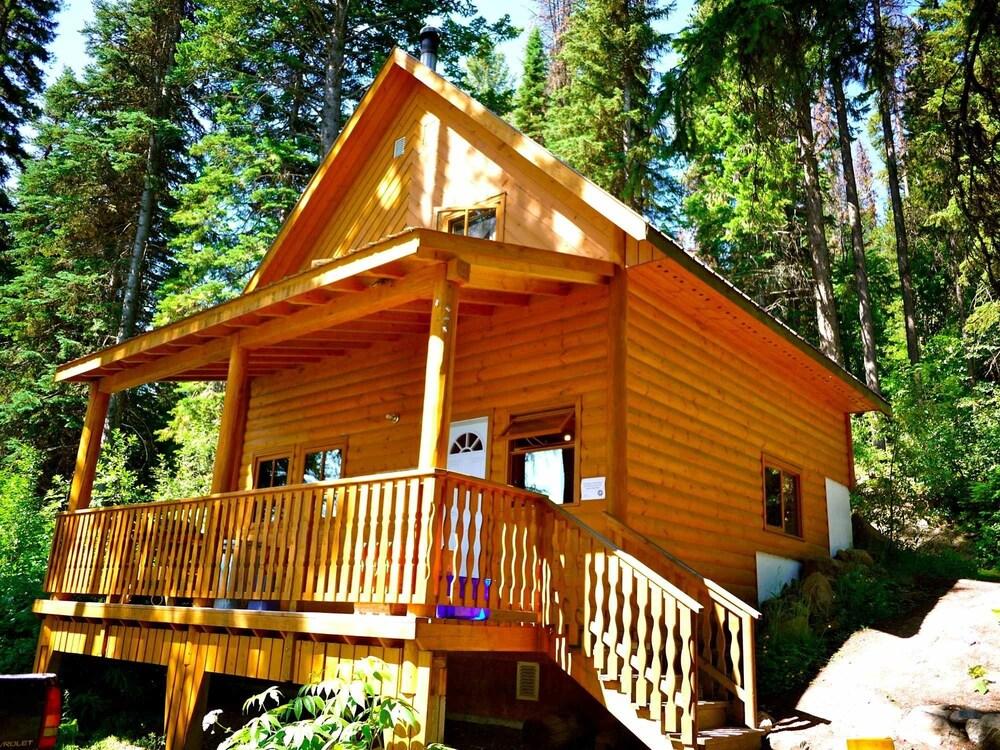 Gallery image of Beaver Lake Mountain Resort