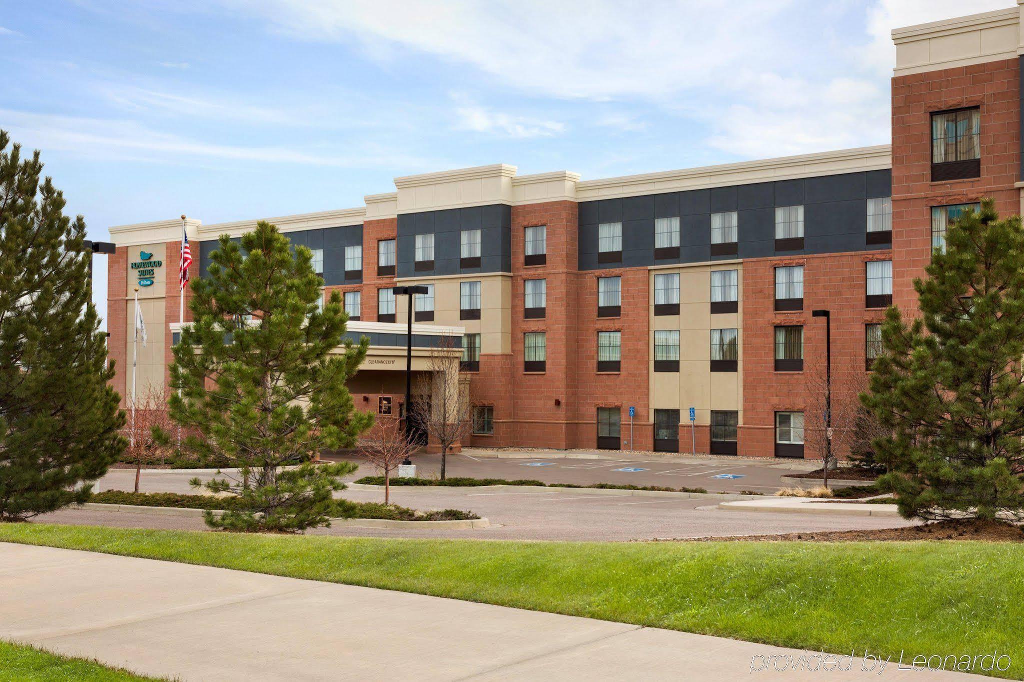 Homewood Suites by Hilton Denver Tech Center on