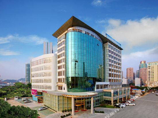 Xiamen Harbor Bay Hotel