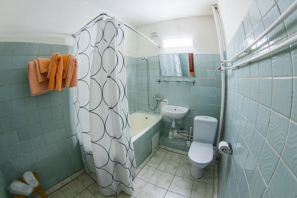 Gallery image of Centralnaya Hotel