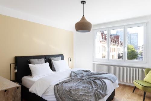 Nest Temporary AG Apartments an der Elsastrasse