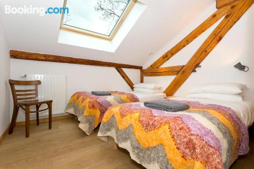 Gallery image of Hideout Hostel