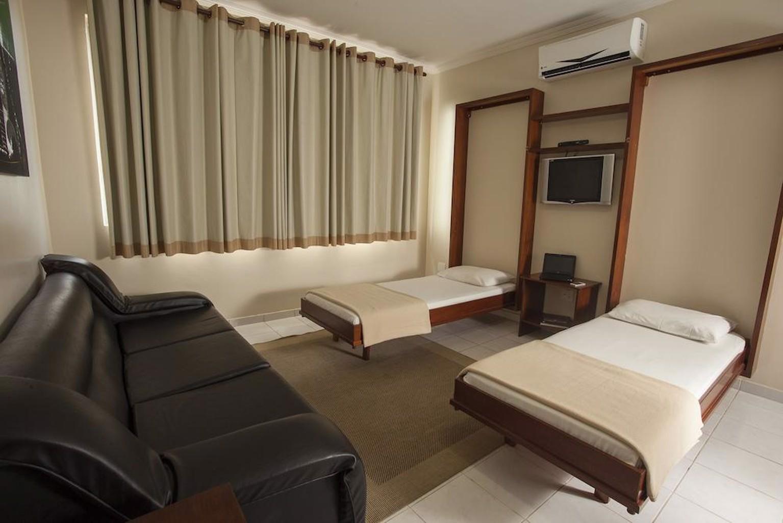 Gallery image of Carina Flat Hotel