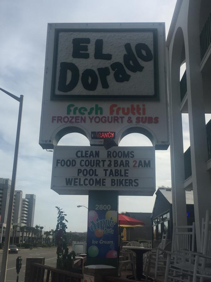 Gallery image of El Dorado Motel