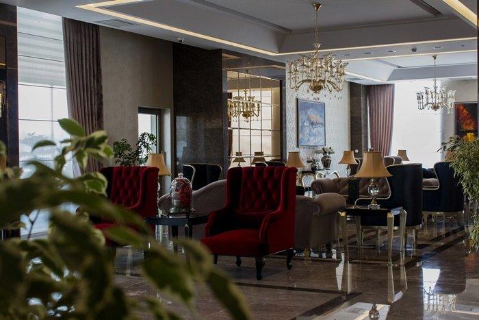 Kaya Laleh Park Hotel (كیا لاله پارك هتل)
