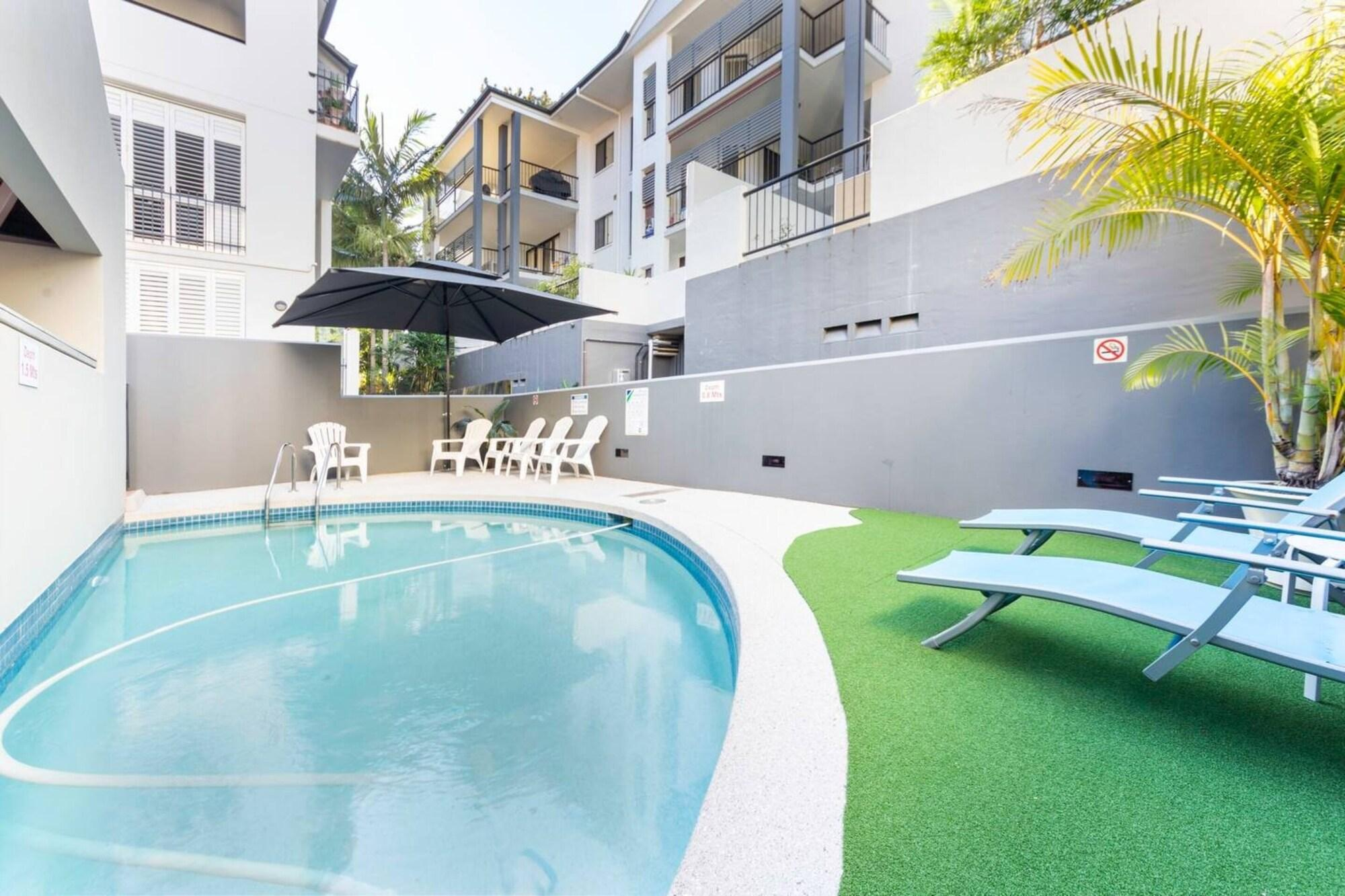 Lovely 1 Bedroom Apartment Close To CBD