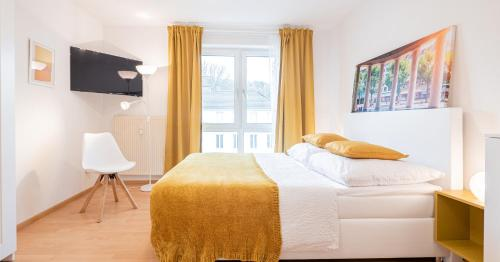 Relax Aachener Boardinghouse Phase 3