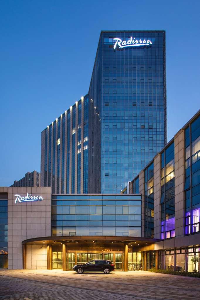 Radisson Suzhou