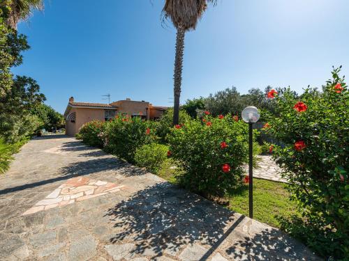Villa Flamingos a due passi dal mare 150 metri dalla spiaggia