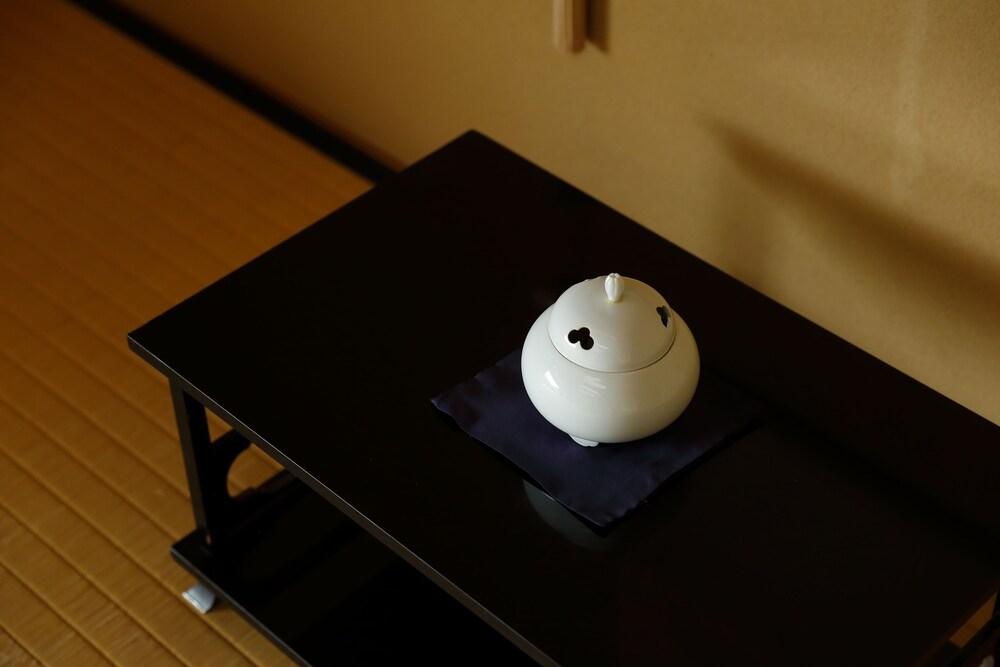 Gallery image of Ureshino Kanko Hotel Taishoya